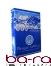 FÉNYMÁSOLÓPAPÍR ROYAL WHITE A/4 80GR