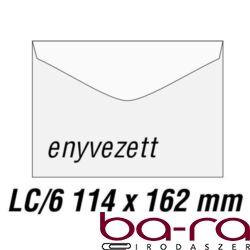 BORÍTÉK LC/6 GPV ENYVEZETT