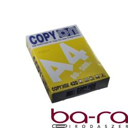 FÉNYMÁSOLÓPAPÍR COPY PAPER A/4 80GR
