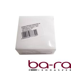 ÍRÓTÖMB BASIC FEHÉR 8x8x500 LAP