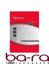 Etikett OPTIMA 32080 52,5x21,2mm 5600 címke/doboz 100 ív/doboz