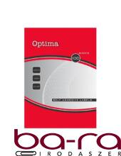 Etikett OPTIMA 32104 192x38mm 700 címke/doboz 100 ív/doboz