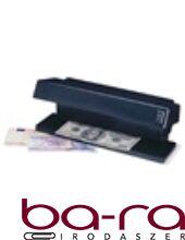 Bankjegyvizsgáló D62 (DL-103)  2x6W 2 csöves