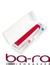 Elektromos fogkefe SENCOR SOC 1101RD piros