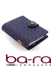 FILOFAX DENIM DOTS POCKET (S)