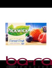 Gyümölcstea PICKWICK erdei gyümölcs 20 X 1,5g