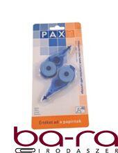 HIBAJAVÍTÓ ROLLER BETÉT PAX R301 2DB-OS