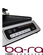 Kontakt grill SENCOR SBG 6031SS 2100W acél