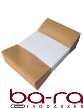 Névjegyboríték színes KASKAD enyvezett 70x105mm 19 dió 50/csomag