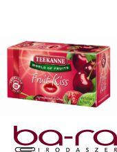 Gyümölcstea TEEKANNE Fruit Kiss eper-meggy