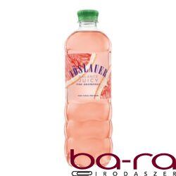 Ásványvíz szénsavas VÖSLAUER Balance Juicy pink grapefruit 0,75L