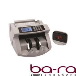 Bankjegyszámláló OLYMPIA NC450