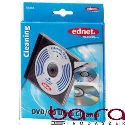 CD/DVD/BLUE-RAY MEGHAJTÓ TISZTÍTÓ EDNET