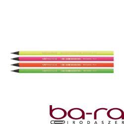 Grafitceruza BIC Eco Evolution 650 HB hatszögletű fluo