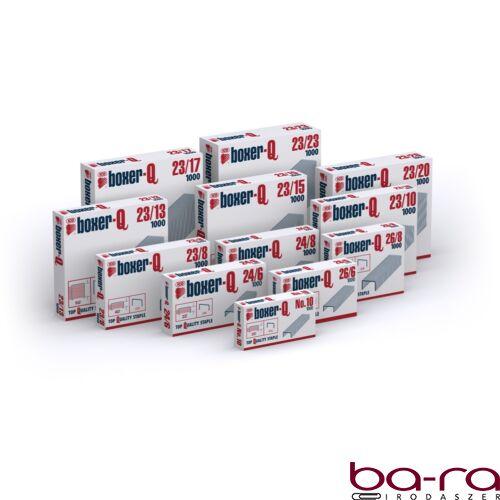 TŰZŐKAPOCS BOXER NO.10 - Tűzőkapcsok - BA-RA Webáruház ca1f58d8a5